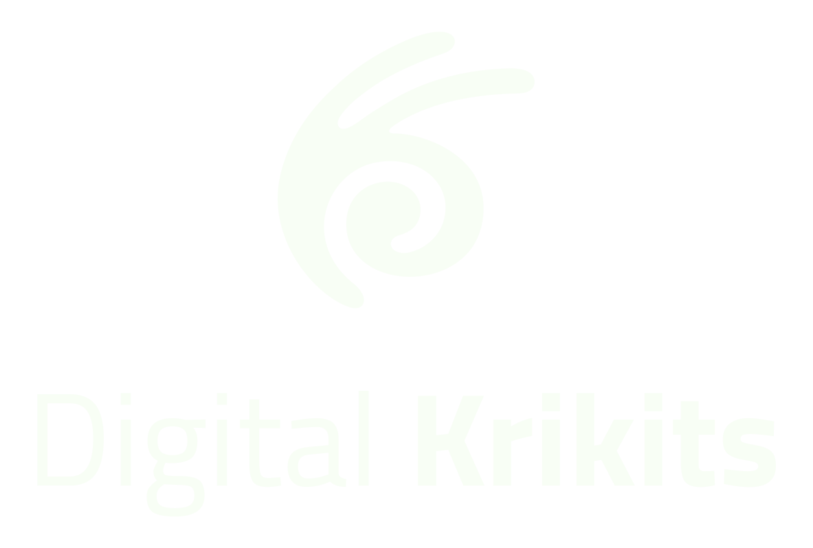 Blog - Digital Krikits